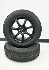 Volkswagen Tiguan Audi Q5 Wheels Rims Winter Tires