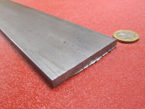 4140 4142 Carbon Steel Bars 1 4 0 010 X 2 50 Wide X 24 Length