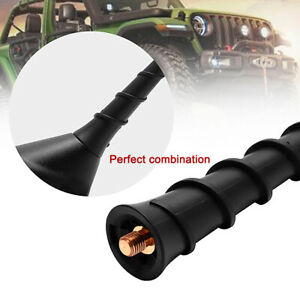 7 copper Roof Antenna Mast Fit Jeep Liberty Grand Cherokee Dodge Journey Avenger