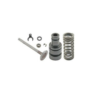 Solid Valve Kit Straight Valve Solid Style Components Ford Flathead V8 85