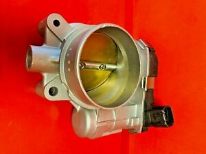 New Throttle Body Assembly For Equinox Malibu Impala Torrent Uplander 3 5l 3 9l