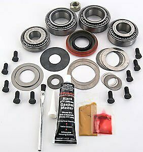 Jegs 61284 Complete Differential Installation Kit