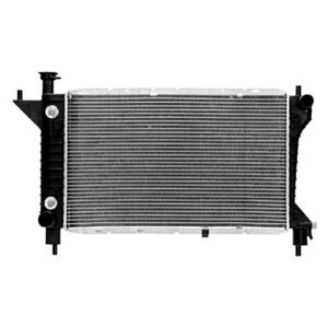 For Ford Mustang 1994 1996 Replace Rad1488 Engine Coolant Radiator