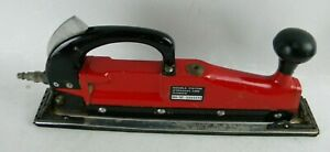 Northern Industrial Tools Double Piston Straight Line Sander w2