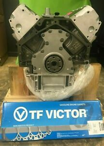 Reman 2010 2014 Chevy Express 1500 5 3l Engine Cast Iron Block Vin 0 Only