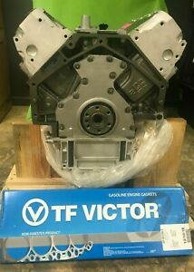 Reman 2010 2014 Chevy Tahoe 5 3l Engine Cast Iron Block Vin 0 Only