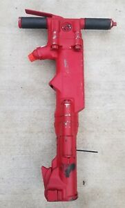 Chicago Pneumatic Cp 1260 Heavy Breaker Jack Hammer Demolition