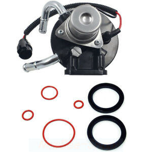 Fuel Filter Head Assembly Seal Rebuild Kit W Viton O Rings Fits 2004 13 Duramax