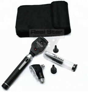 New F o Otoscope Ophthalmoscope Examination With Brightest Led