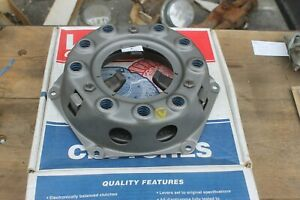 1954 1955 56 1957 1958 60 1961 Willys Kaiser Jeep Rebuilt Clutch Cover Pressure