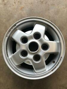 Factory Land Rover Discovery 1 Range Rover Classic Defender 16 Wheel 16x7 Rim