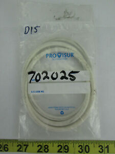 Formax Provisur Meat Patty Mold Machine Replacement Part Tube Hose 702025 Skud15