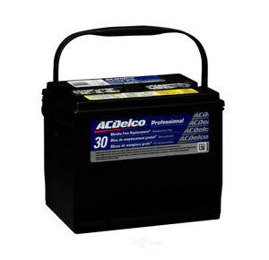 Battery Silver Acdelco Pro 75ps