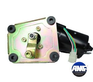 New Wiper Motor For Chevrolet Spark