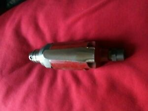 Matco 1 4 Straight Air Pneumatic Drill No Model Number