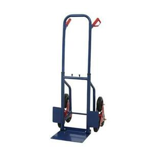 Hand Truck 440lbs Dolly Heavy Duty Metal Lightweight Moving Warehouse Cart
