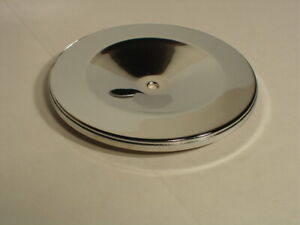 1964 66 Gto 66 Full Size 421 Nos Tri power Air Cleaner Lid 1 Orig Gm Quality