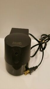 Hunt Boston Model 21 Electric Pencil Sharpener Made In Usa Works Great