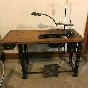 Sewing Machine Stand Industrial