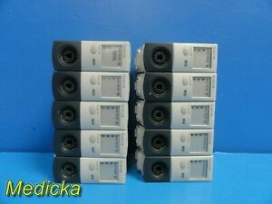 10x Philips M1032a Vuelink aux Plus Ventilator Modules new Style 20310