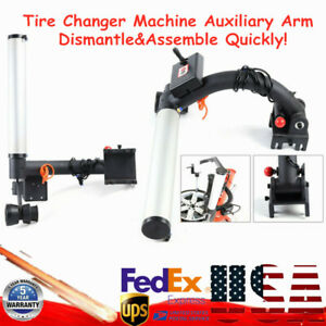 Tyre Wheel Changer Assist Balance Arm Right Auxiliary Mounting Helper Arm Tool