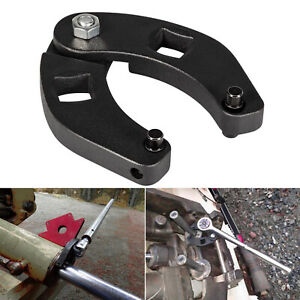 7463 Small Universal Gland Wrench Adjustable 1 2 Drive For Hydraulic Cylinders