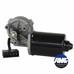 New Windshield Wiper Motor For Bluebird Bus 30 Nm Front Left Wpm8000