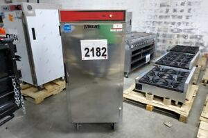 2182 New Vulcan Vpb Warming Holding Transport Cabinet Model Vbp13 1e1zn