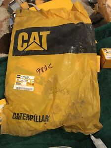 Cat Lock Ring 144 4284 Oem Genuine Caterpillar 980c Loader