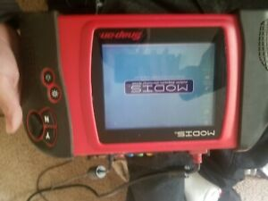 Modis Snap On Eems300 With Cables Thousands Of Worth Of Software Semi And Tr