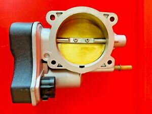 New Fuel Injection Throttle Body 67 3009 For 02 Chevy Trailblazer Gmc Envoy 4 2l
