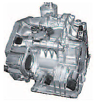 Remanufactured 06 12 Fits Volkswagen Passat 09g Automatic Transmission