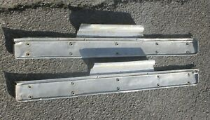 1954 Dodge Royal Sill Plate 2 Door Br