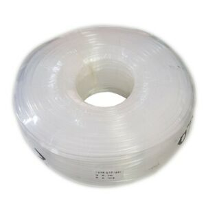 10 Meters 4mm X 6mm Solvent Ink Tube For Wide Format Inkjet Printers