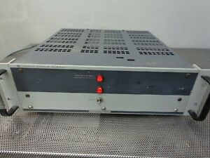 Kepco Ops3500 Power Supply 0 3500v 0 10ma Ops 3500 High Voltage
