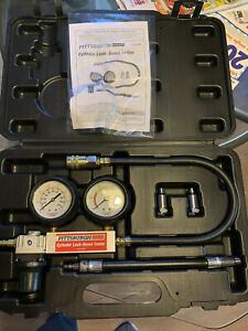Pittsburgh 62595 Cylinder Leak Down Tester Never Used
