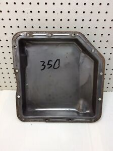 Turbo 350 Gm Transmission Oil Pan 1 75 Deep Free Priority Shipping