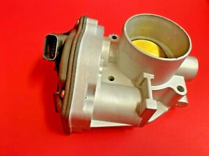 Fuel Injection Throttle Body For Ford Five Hundred mercury Montego 2005 2007