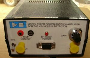 Amp Tek Px2t Cr Power Supply Amplifier For Xr 100cr Si X ray