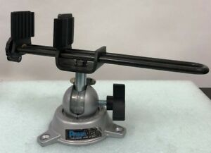 Panavise 2898068 Head Vice Clamp With Suction Base