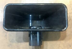 Vintage 1936 Ford Flathead Oil Fill Breather Scoop Hot Rat Rod Scta
