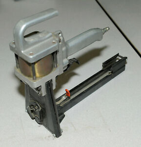 Pneumatic Air Box Stapler Container Stapling Corp Size 7 8