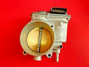 Fuel Injection Throttle Body For Toyota Tundra sequoia land Cruiser lexus Lx570