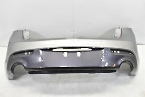 2010 2013 Mazdaspeed3 Bumper Cover Assembly Rear Oem Speed 3 Ms3 10 13