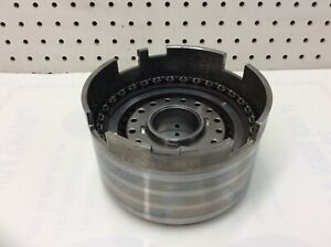 Th 200 4r Gm Transmission Loaded Direct Clutch Drum 6 Clutches Free Shipping