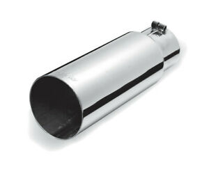 Exhaust Tail Pipe Tip Gibson Perf Exhaust 500371