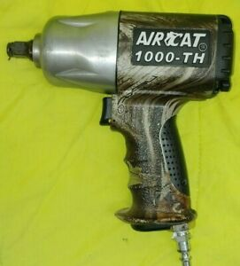 Refurbished Aircat 1000 th 1 2 Impact Wrench