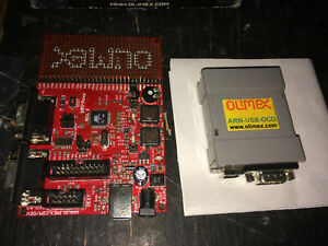 Olimex Msp430 Pic Ava Arm Development Boards Arm usb ocd