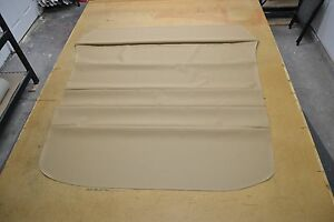 1969 69 1970 70 1971 71 1972 72 Chevelle Ss 5 Bow Buckskin Headliner Usa Made