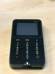 Pax D200 Wireless Pos Payment Terminal Magnetic Card Reader Mobile D200t